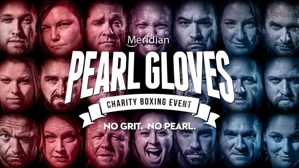 2016 Pearl Gloves Live Stream